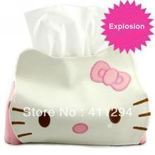 popular hello kitty tissue