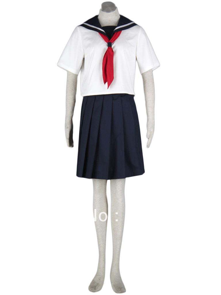 Dream meet Middle school uniform