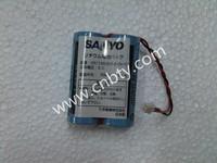 CR17450E - R - 6 - CN6 3 v, 15000 mah sanyo battery lithium batteries