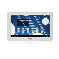 ICOO D50 Power Saving 7 Inch All Winner A13 Cortex A8 Android 4.0 8GB Tablet PC