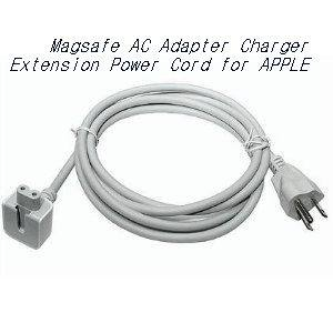 1pc New Magsafe AC Adapter Charger Extension Power Cord for APPLE 45 60 65 85 W,freeshipping(China (Mainland))