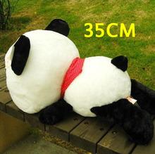 popular panda plush toy