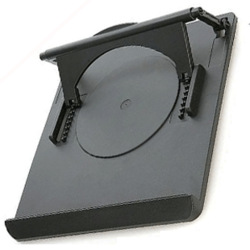 Free shipping Notebook cooling base table rotary computer desk bed adjustable laptop cooling pad computer desk rack(China (Mainland))