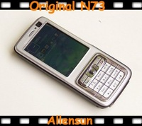 Free shipping original unlocked N73 Music Edition 3G GSM mobile phone 3.2MP cheap smart phone