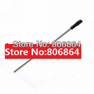 "2pcs Inner shaft  FXD A68690 3.5 3 Channel Gyroscope System 125CM 49"" 49 inch Metal Frame RC Helicopter spare part 68690"
