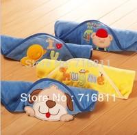 6pcs-Baby Carter's Cotton Blanket, Children'd Blanket, Ifant Brand Bathrobe 367