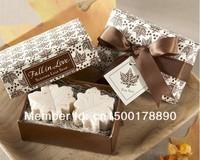 Essential oil     Oil soap snowflake shape bath soap  Maple Leaf Soap  Personalized soap