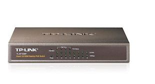 Tl-sf1008p 8 fast tp-link poe switch poe