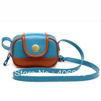 free shipping Mini fashion shoulder bag sling bag camera bag coin purse cosmetic bag