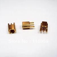 Antenna factory+MMCX-KE 50 ohm wireless transceiver module holder (for gps, gsm)