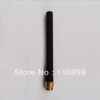 Antenna factory+The high frequency Rubber antenna 2.4G SMA male interface module antenna