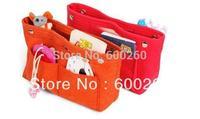 Fashion Japan Korea Women Rubik's Cube Handbag Tote Bag Free shipping#8741