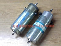 Sculpture machine spindle high speed dc motor e240 lengthen e543 . dc motor