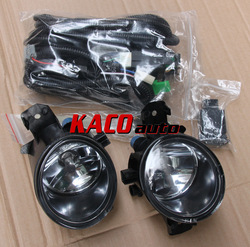 Fog Lamps for 2010 Nissan Altima with Switch Wire harness Bulbs Screws High Quality In Stock!! Free Shipping(China (Mainland))