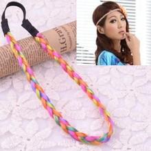 wholesale braided headband