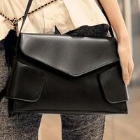 2013 women's handbag vintage messenger bag envelope bag messenger bag shoulder bag messenger bag female fashion