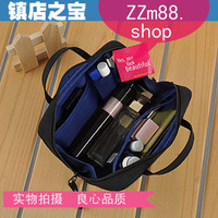 Free Shipping Daniu aa large capacity waterproof cosmetic bag multifunctional bag make up bag