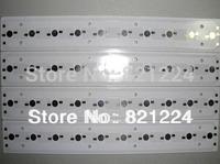 Low price LED pcb/Aluminium pcb/led lighting circuit board