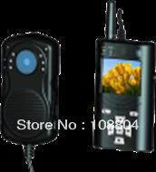 3G Portable mobile DVR ,uilt-in high definition CMOS cameras, microphone,3G wireless transmission.Support 32G SD card storage