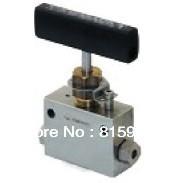 high pressure stainless steel needle valve