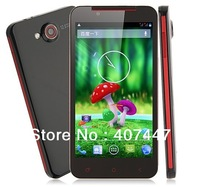 Star S5 Butterfly Android 4.2 phone MTK6589 1.2GHz Quad core 5'' IPS 1280x720p HD Screen 3G WCDMA 1GB RAM 8GB ROM 12MP Camera