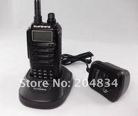 FREE shipping 3PCs/Lot QUANSHENG TG-UV2 Dual Band Radio to Phillippines