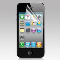 for 4 mobile case film screen film hd scrub protective film