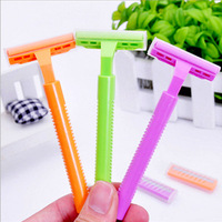 0634 female shaver wool knife blade shaving knife hair removal scraper
