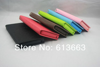 Wholesale!!! 10pcs/lot Stone Pattern PU Leather wallet Stand case for Sony Xperia Z LT36H c6603 with card slots,free shipping