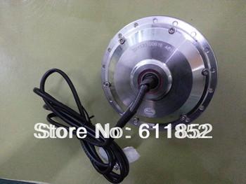 250w 36v front hub e bike brushless motor, 100mm open size