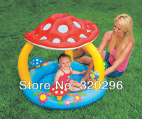 High Quality Intex Mushroom Baby Pool/ INTEX-57407