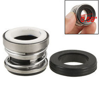 2 Pcs 104-15 15mm Spring Inbuilt Mechanical Shaft Seal for Pump Free shipping