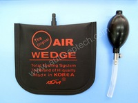 Air Wedge have three size for optinal,klom pick tool,klom automotive repair tool,car tool