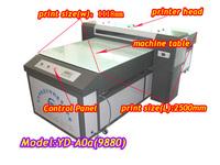 Iphone case printing digital Flatbed printer