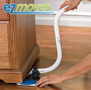 New  EZ Moves,100% Brand New Item