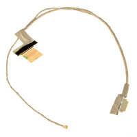 1XNew Laptop screen video flex cable Fit for Toshiba NB50/ NB505 F0808