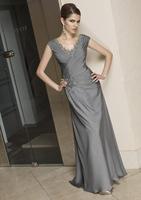 Free Shipping Ruched Evening Dress Chiffon Bridal Mother Dress Aliexpress
