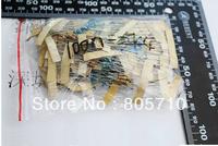 5-color resistor kit, 100ohm--2.4k 26kinds*10pcs/type resistor kit, 5% 10pcs/lot