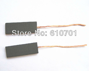 Lot2 5*13.5*39mm Motor Carbon Graphite Brushes Wicks Power Electric Tool for LG Roller/Drum-type Washing Machine Washer