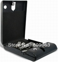 Fingerprint Access Executive Biometric Security Box