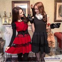 Free Shipping! New Fashion Women Dress Umbrella Skirt Hem Vest Dress XX17565966503