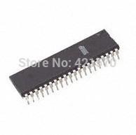 10pcs/lot  ATMEGA8535-16PU Atmel 8-bit  AVR MCU Microcontrollers  MCU  In-System Programmable Flash