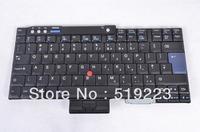 42T3265 For IBM Laptop Toetsenbord UK Lenovo ThinkPad T61 T60 keyboard