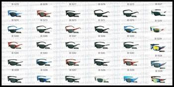Free Shipping Fashion Unisex Vintage Summer Transparent Frame Squared Reflective Lens Sunglasses