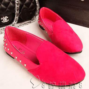 احذية بدون كعب من تجميعي 2013-spring-new-arri