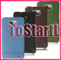 Case for Galaxy S2,Quicksand Series Case for Samsung Galaxy SII S2 i9100