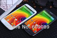 "Newest ! N9500 Android 4.2 MTK6589 Quad-core 1.2GHz 5"" IPS 1GB +4GB S4 5.0 IPS Capacitance Screen 3G 8.0MP Free shipping"