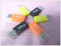 Card reader tf card microsd card reader tf card reader