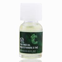 free shipping The body shop tea tree oil acne !