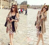 Voile Sarongs beach shawl scarf,wraps 180*80cm mixed color 10pcs/lot #2830